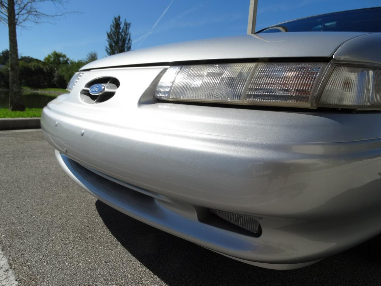 Large Picture of 1993 Ford Taurus - $9,995.00 - KEXL