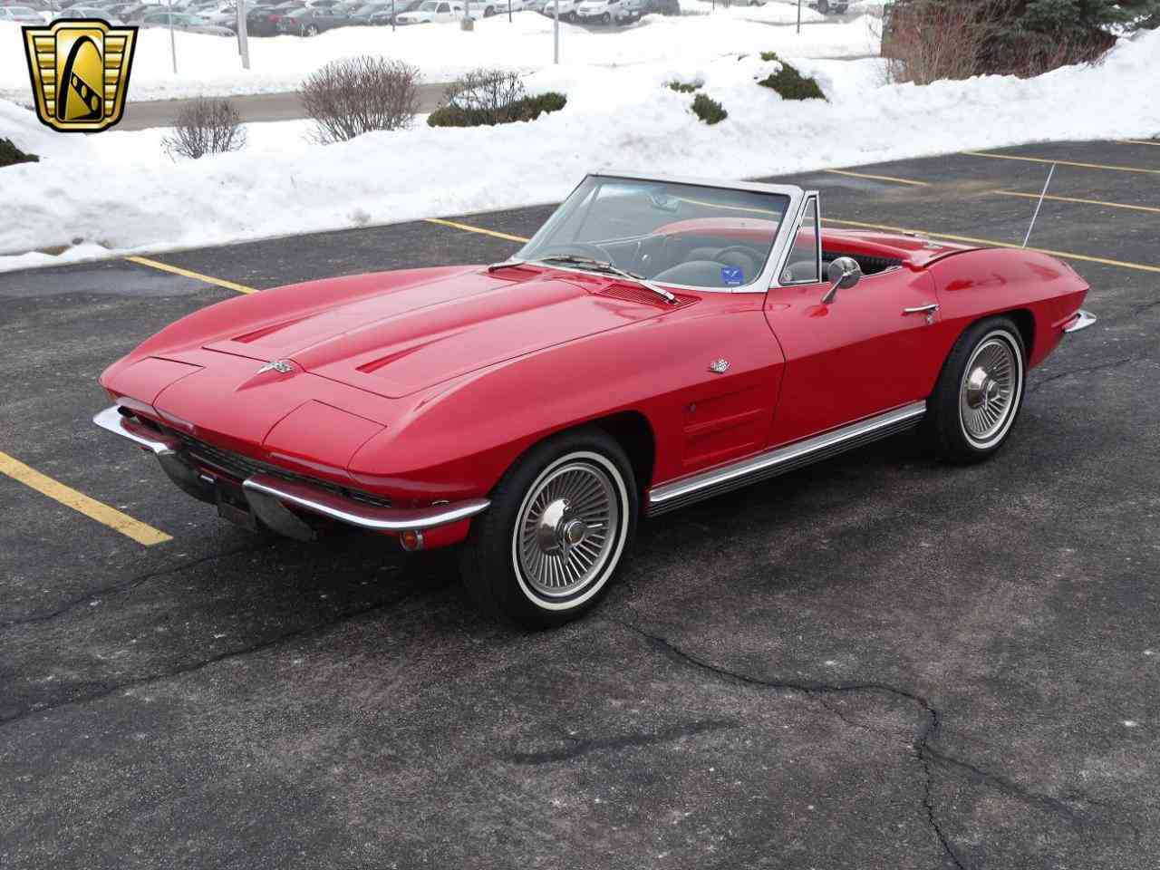 Large Picture of Classic '64 Corvette - $48,995.00 - KEXN