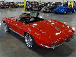 Picture of Classic 1964 Corvette located in Crete Illinois - $48,995.00 Offered by Gateway Classic Cars - Chicago - KEXN