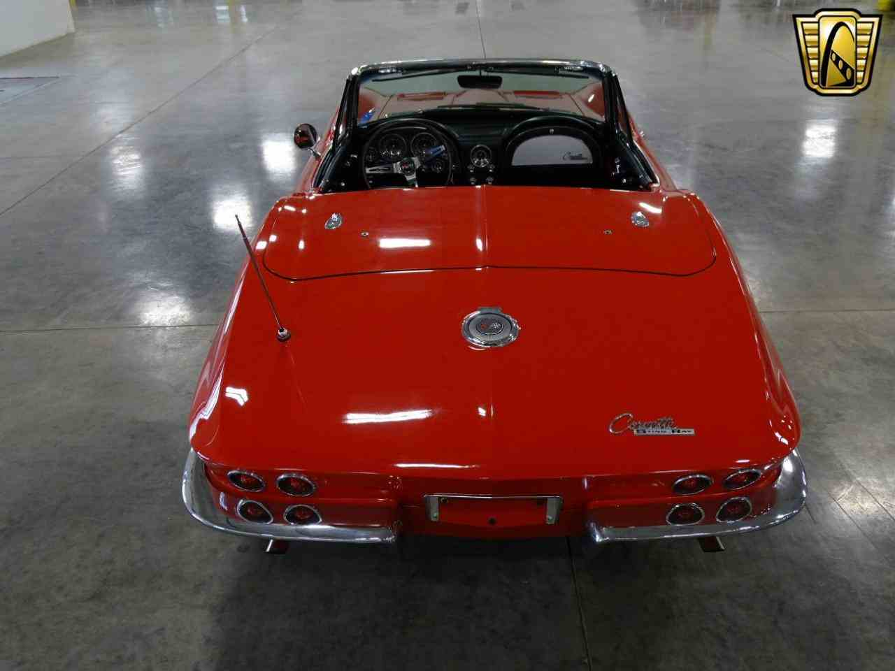 Large Picture of '64 Chevrolet Corvette located in Crete Illinois - $48,995.00 Offered by Gateway Classic Cars - Chicago - KEXN