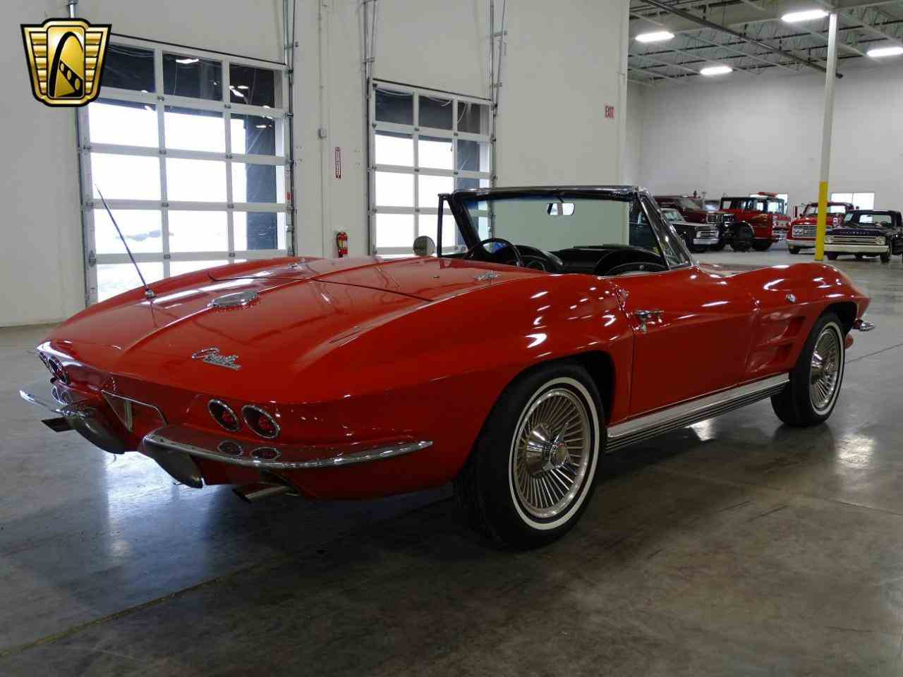 Large Picture of 1964 Chevrolet Corvette located in Illinois - $48,995.00 - KEXN