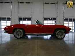 Picture of Classic 1964 Corvette located in Illinois - $48,995.00 Offered by Gateway Classic Cars - Chicago - KEXN