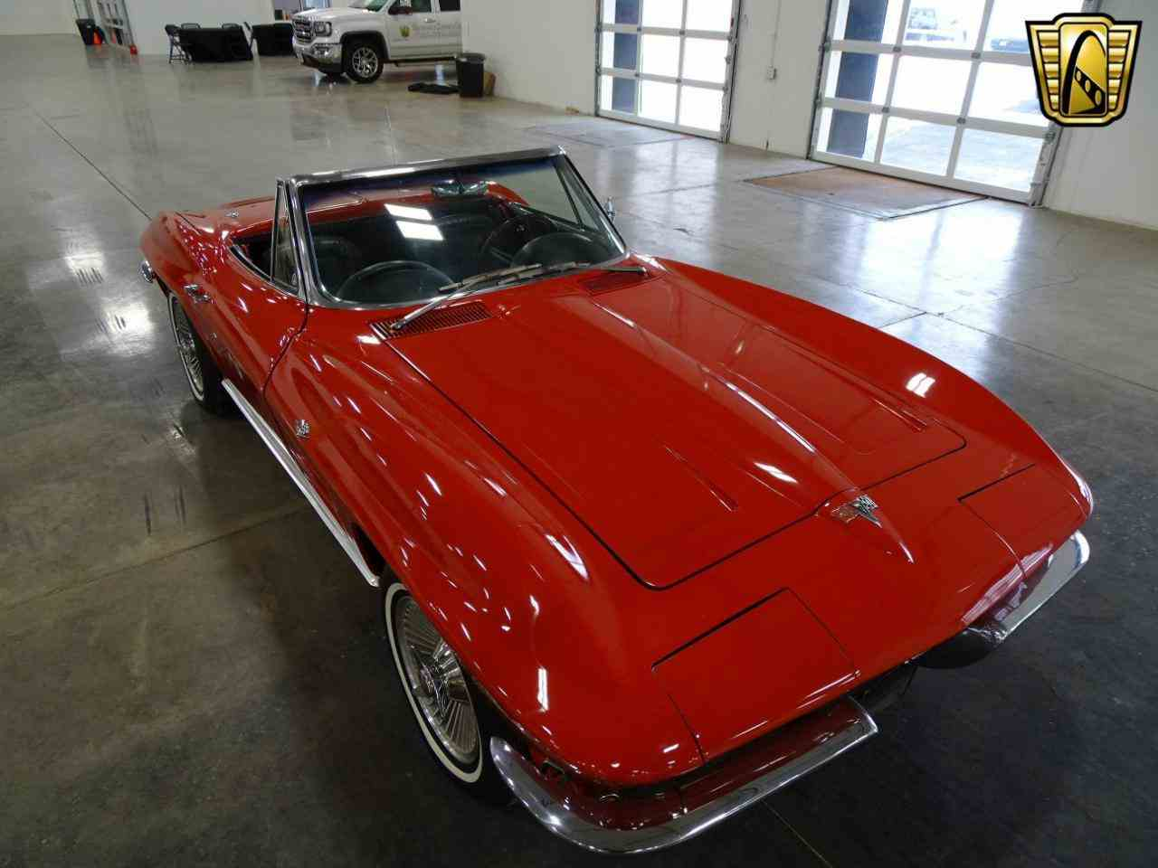 Large Picture of 1964 Corvette Offered by Gateway Classic Cars - Chicago - KEXN