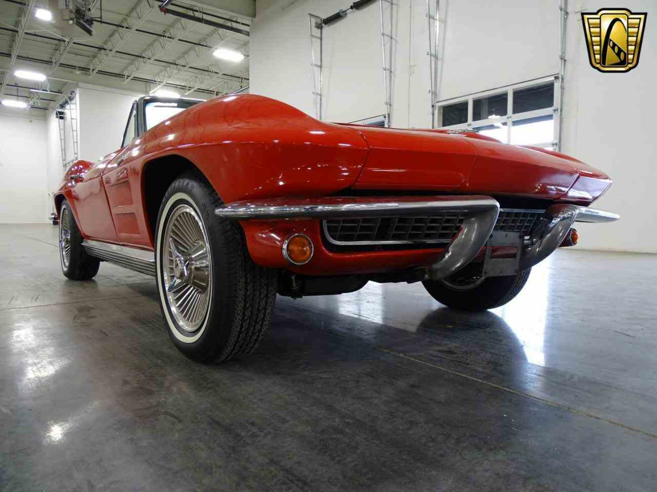 Large Picture of Classic '64 Chevrolet Corvette located in Illinois - $48,995.00 - KEXN