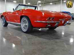 Picture of Classic '64 Chevrolet Corvette located in Crete Illinois - $48,995.00 Offered by Gateway Classic Cars - Chicago - KEXN