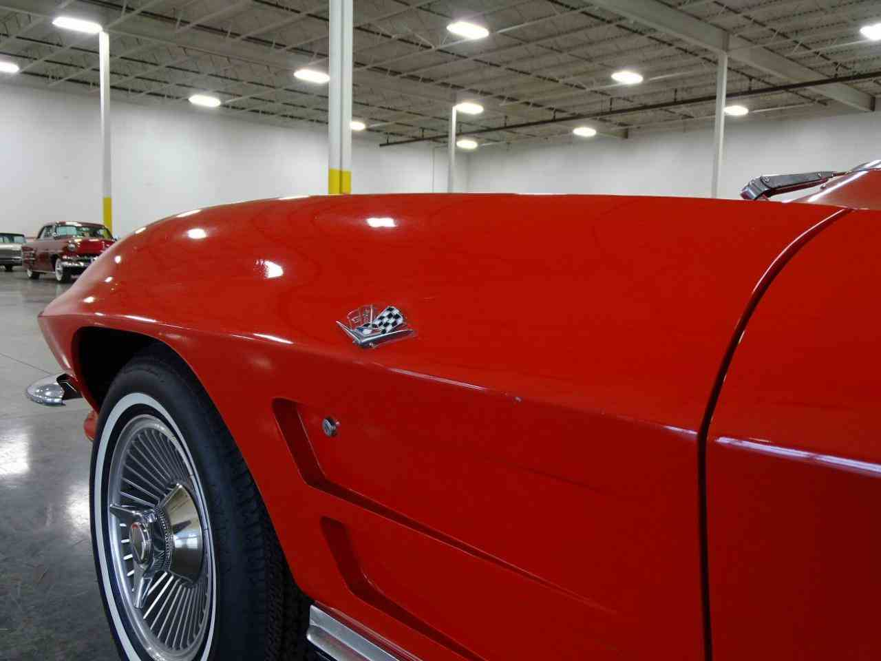 Large Picture of '64 Corvette located in Illinois - $48,995.00 - KEXN