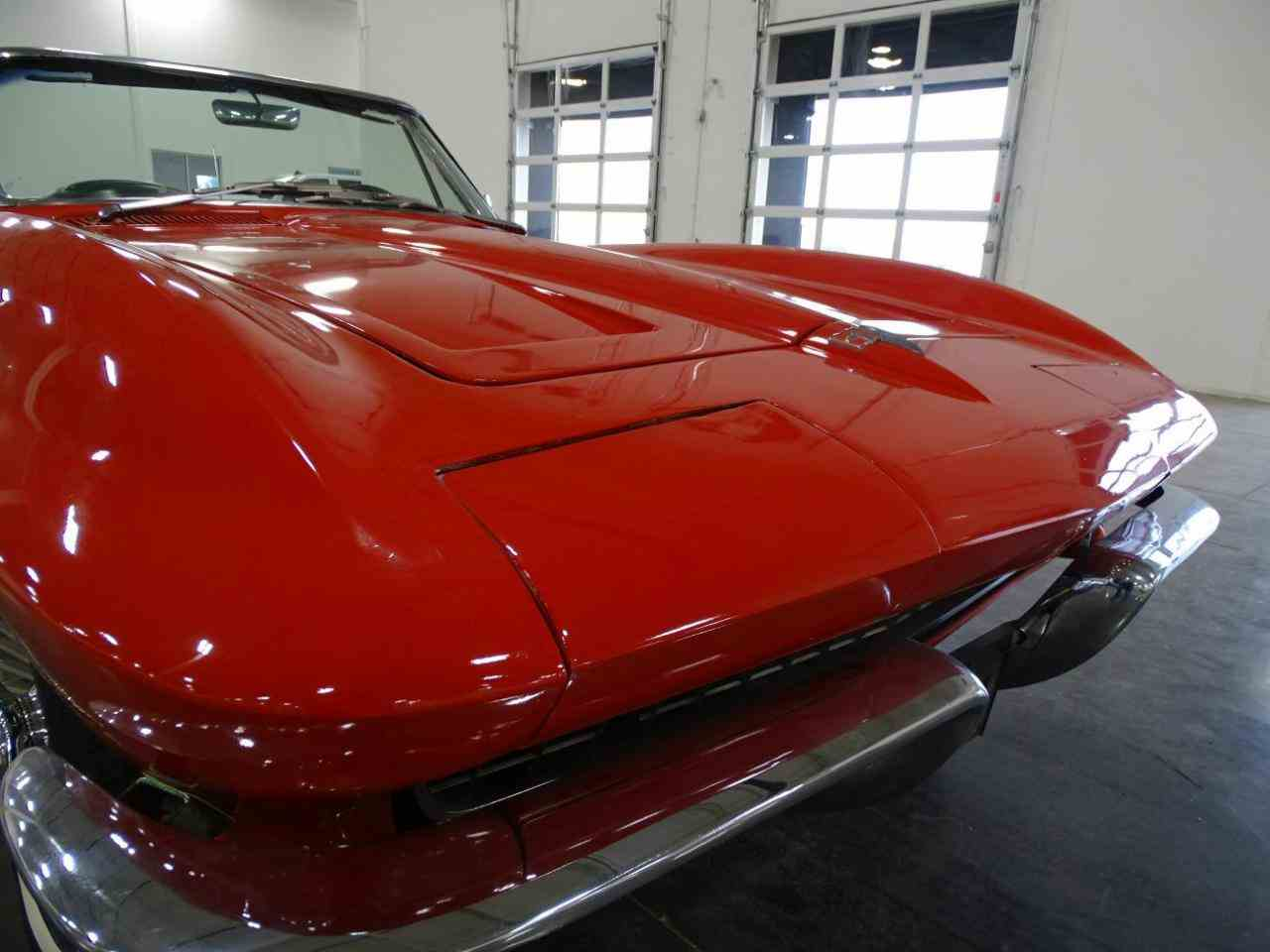 Large Picture of Classic 1964 Corvette located in Illinois - $48,995.00 - KEXN