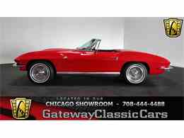 Picture of Classic 1964 Corvette - $48,995.00 Offered by Gateway Classic Cars - Chicago - KEXN