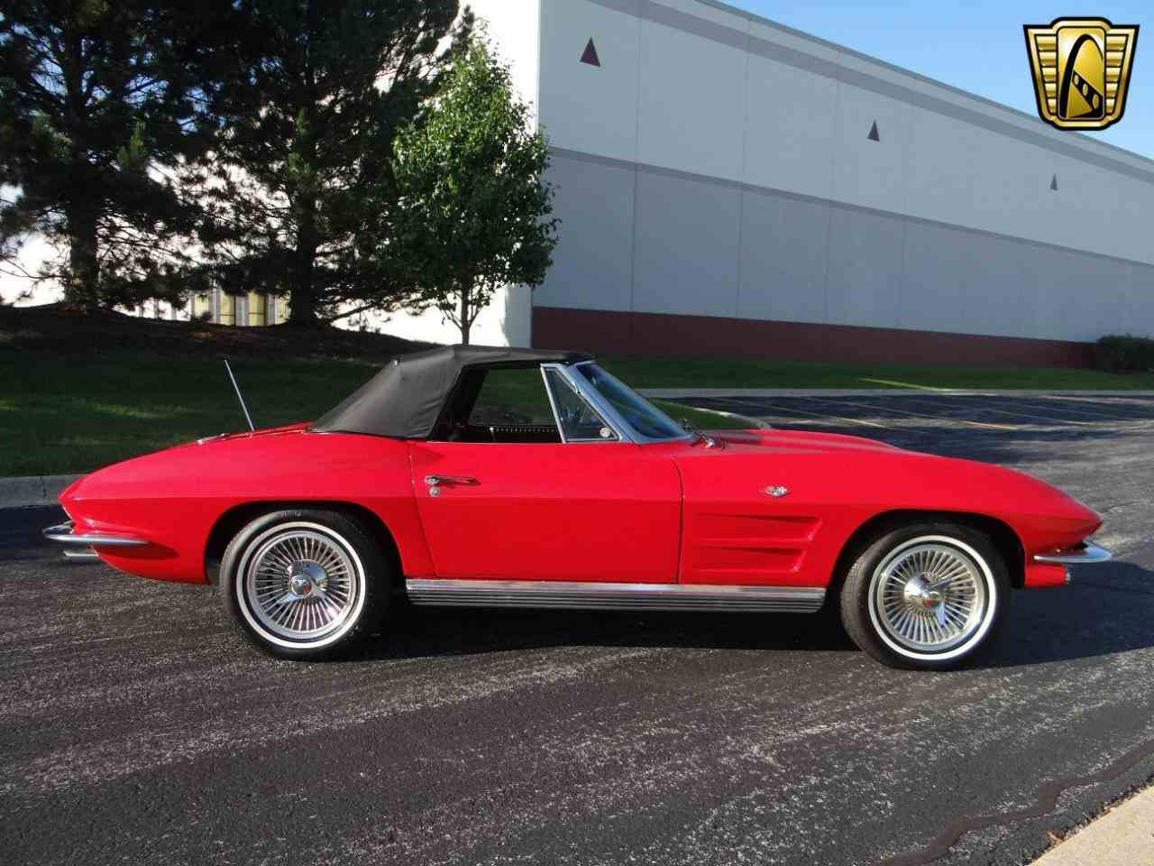 Large Picture of 1964 Chevrolet Corvette - $48,995.00 - KEXN