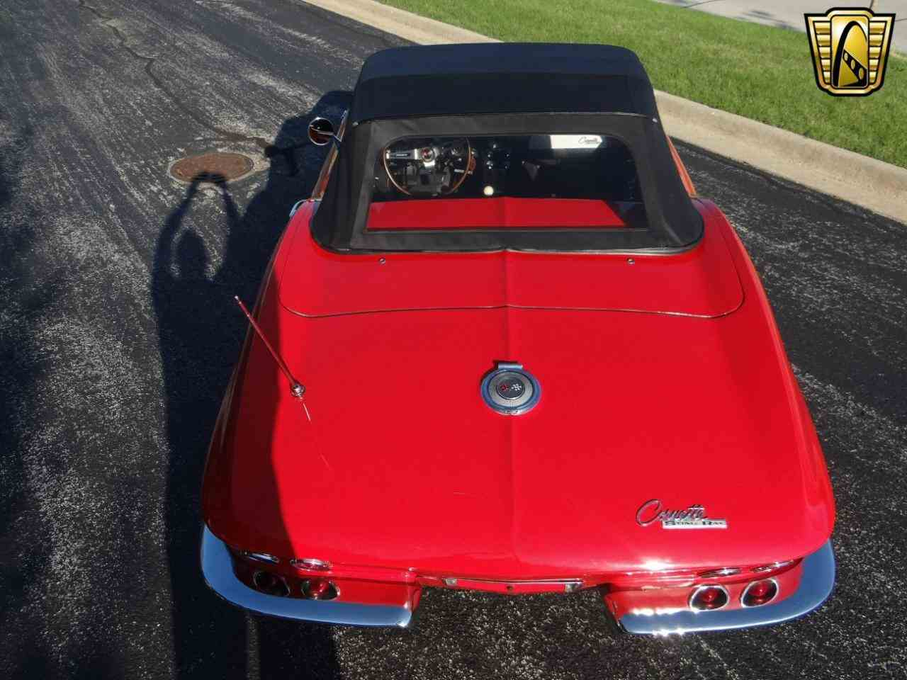 Large Picture of Classic 1964 Chevrolet Corvette - $48,995.00 Offered by Gateway Classic Cars - Chicago - KEXN