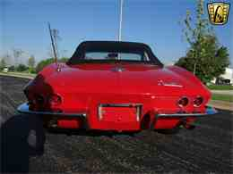 Picture of '64 Chevrolet Corvette located in Crete Illinois Offered by Gateway Classic Cars - Chicago - KEXN