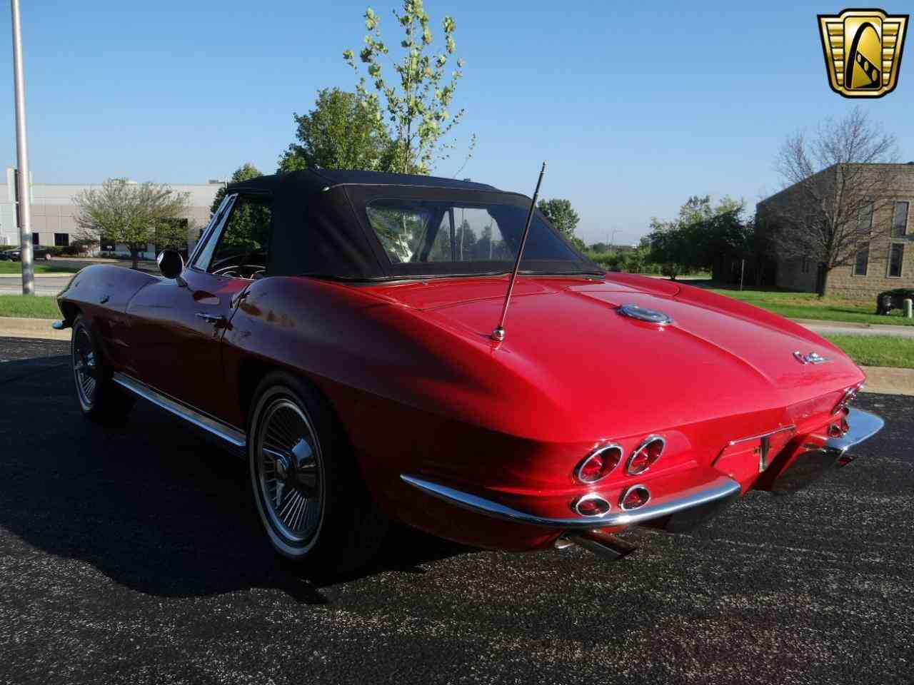 Large Picture of 1964 Corvette - KEXN