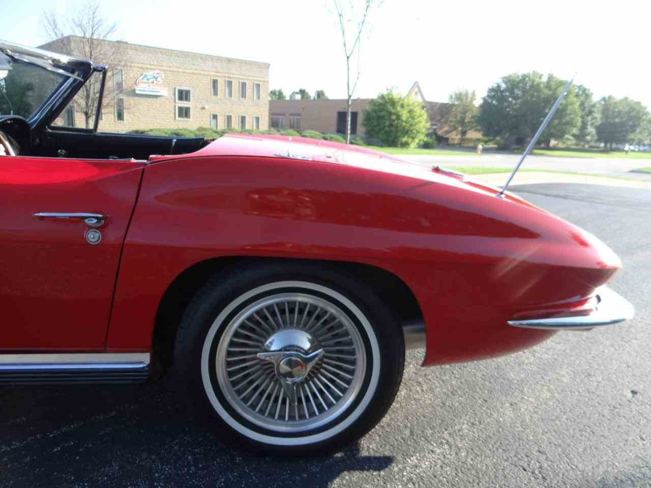 Large Picture of 1964 Corvette located in Illinois Offered by Gateway Classic Cars - Chicago - KEXN