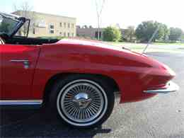 Picture of 1964 Chevrolet Corvette located in Illinois - $48,995.00 Offered by Gateway Classic Cars - Chicago - KEXN