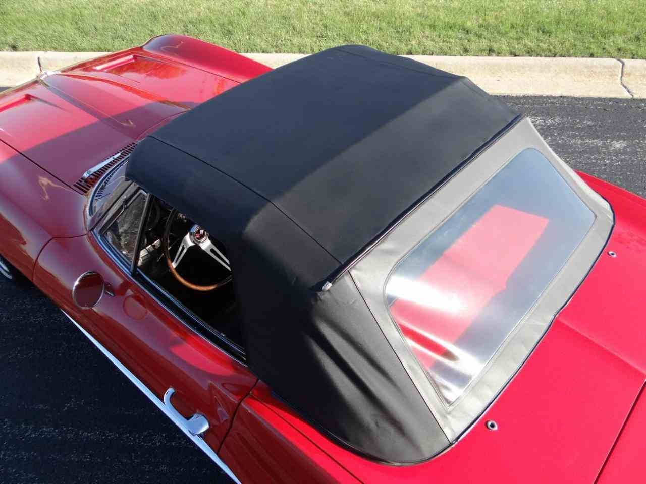 Large Picture of Classic 1964 Corvette - $48,995.00 Offered by Gateway Classic Cars - Chicago - KEXN
