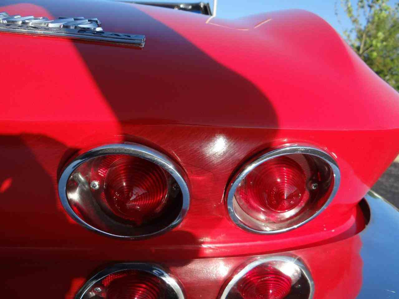Large Picture of Classic '64 Corvette - $48,995.00 Offered by Gateway Classic Cars - Chicago - KEXN
