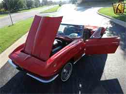 Picture of Classic 1964 Corvette Offered by Gateway Classic Cars - Chicago - KEXN