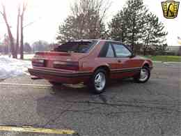 Picture of '84 Mustang - KEY7