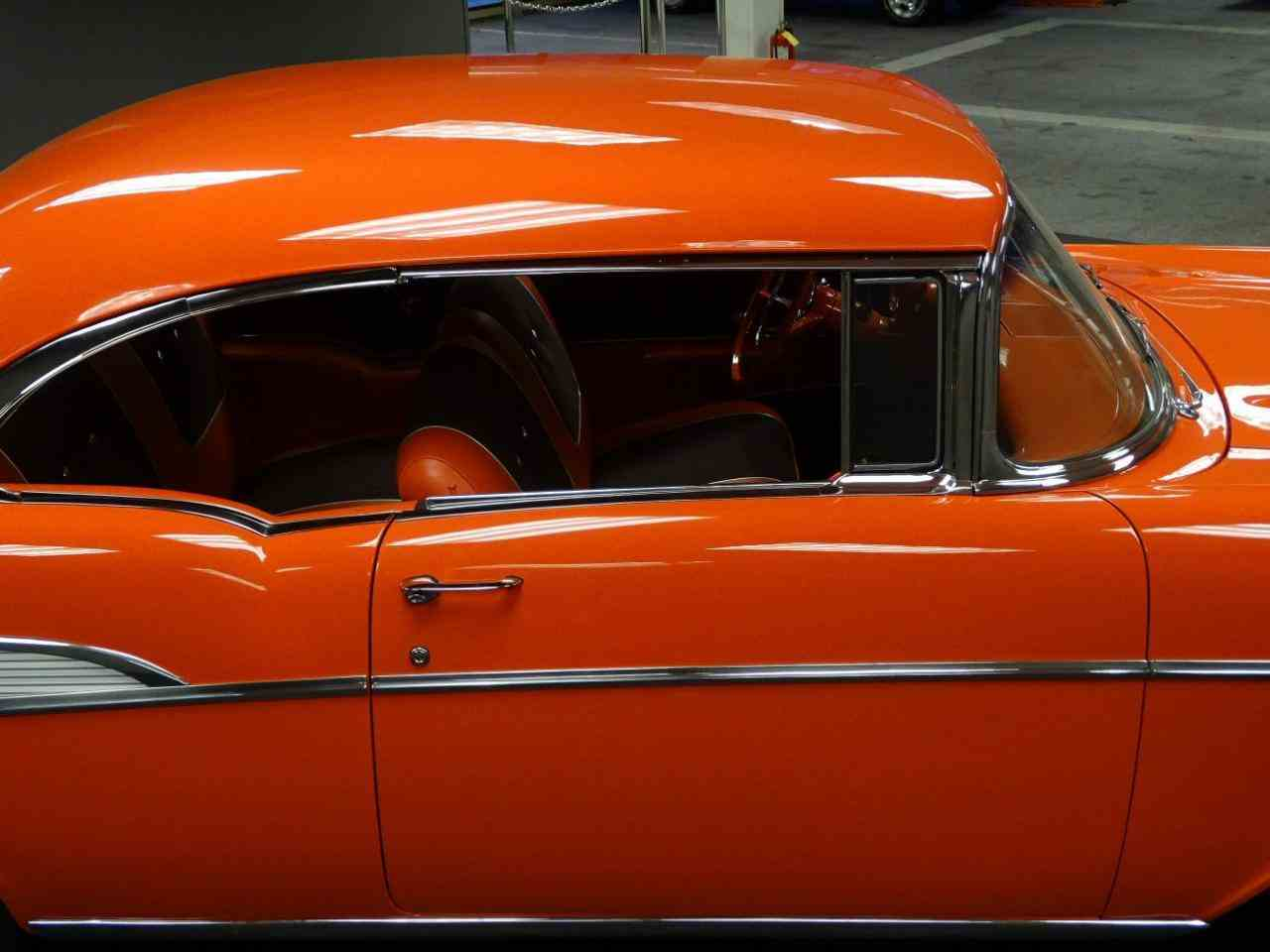 Large Picture of '57 Bel Air - KEY8
