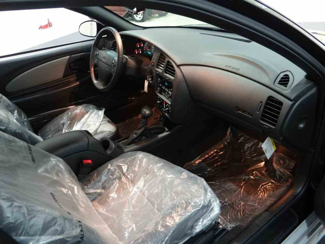 Large Picture of '02 Monte Carlo - KEYB