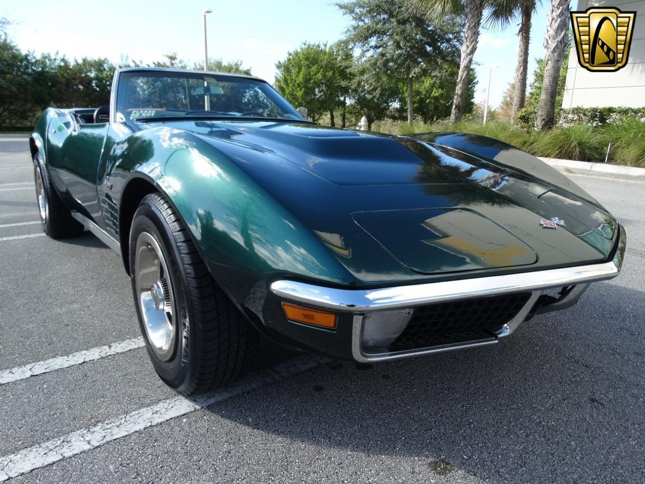 Large Picture of '70 Corvette - KEYF