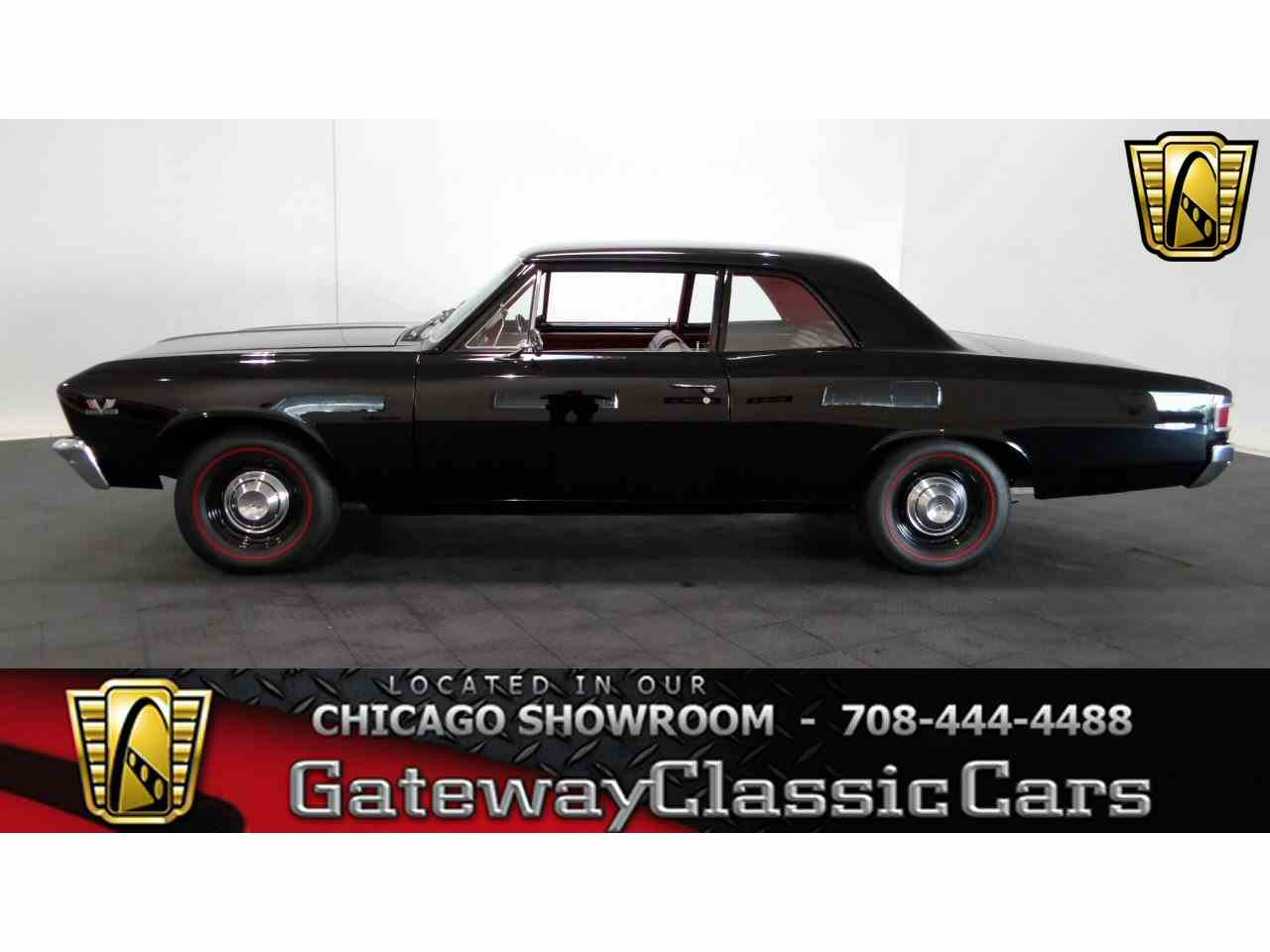 Large Picture of Classic '67 Chevrolet Chevelle located in Illinois Offered by Gateway Classic Cars - Chicago - KEYO