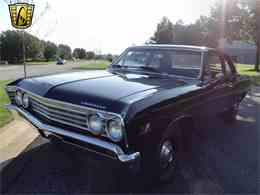 Picture of 1967 Chevrolet Chevelle - $39,995.00 Offered by Gateway Classic Cars - Chicago - KEYO