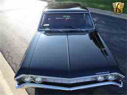 Picture of Classic 1967 Chevrolet Chevelle located in Crete Illinois - $39,995.00 Offered by Gateway Classic Cars - Chicago - KEYO
