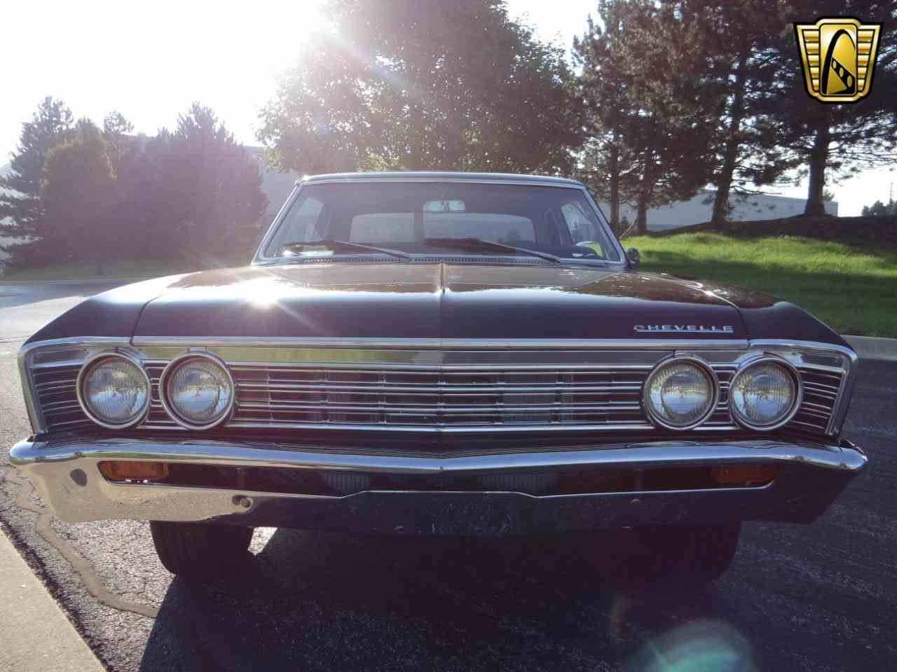Large Picture of '67 Chevelle - $39,995.00 - KEYO