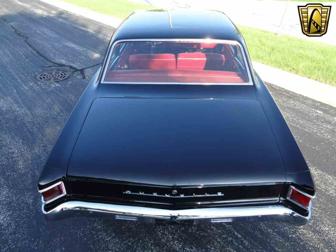 Large Picture of '67 Chevelle located in Illinois - $39,995.00 - KEYO