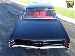 Picture of '67 Chevelle located in Illinois - $39,995.00 Offered by Gateway Classic Cars - Chicago - KEYO