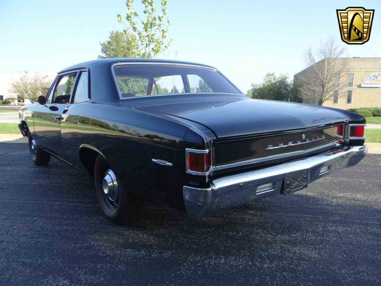 Large Picture of 1967 Chevelle - $39,995.00 - KEYO