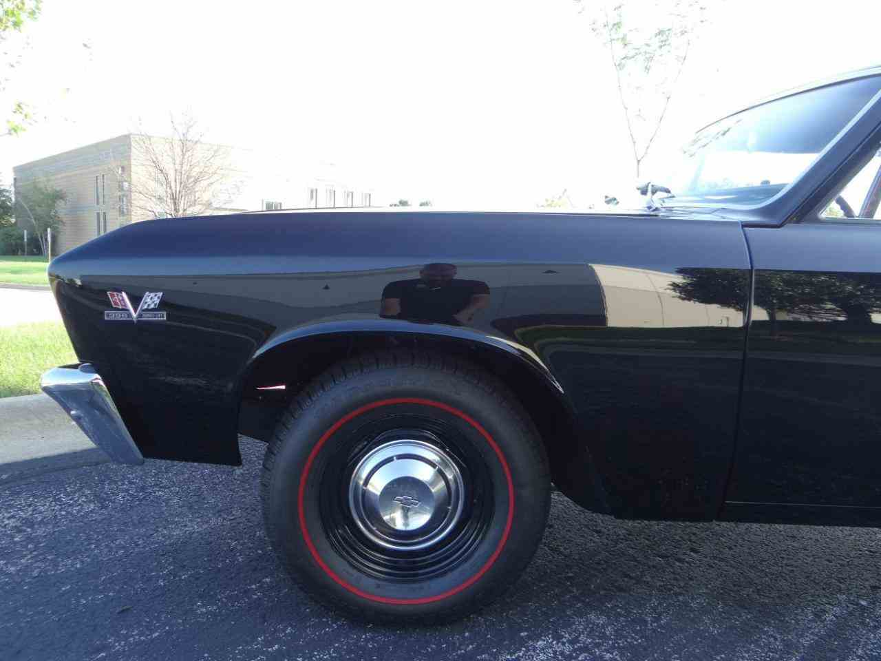 Large Picture of 1967 Chevelle located in Crete Illinois - KEYO