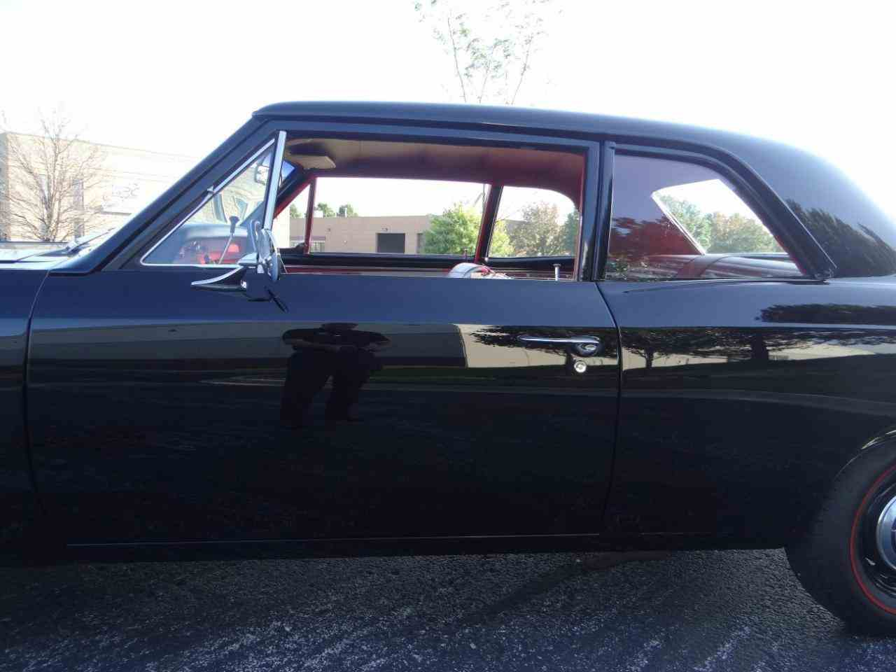 Large Picture of Classic 1967 Chevrolet Chevelle - $39,995.00 Offered by Gateway Classic Cars - Chicago - KEYO