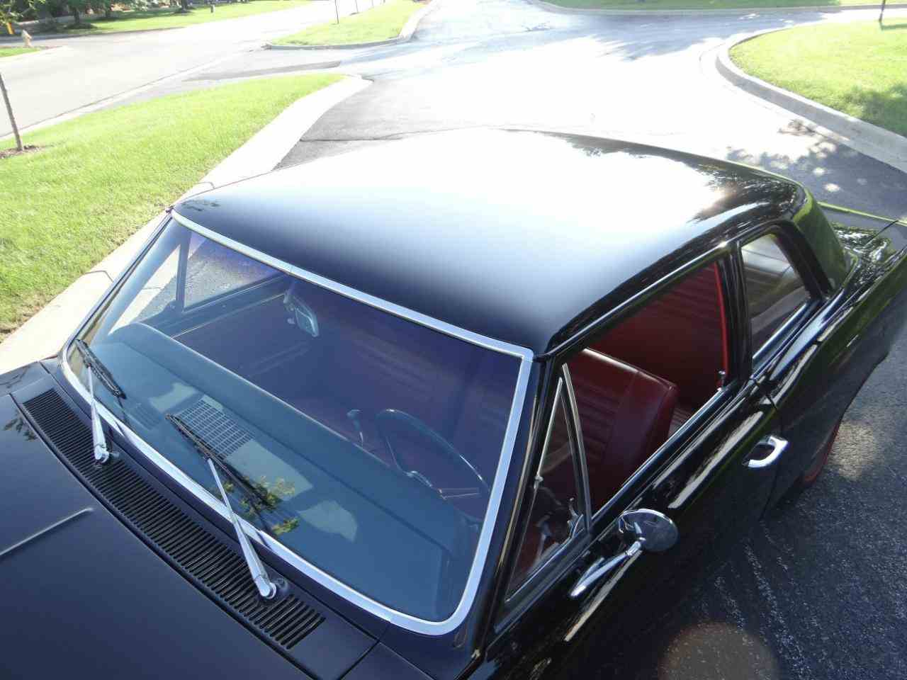 Large Picture of '67 Chevelle located in Illinois Offered by Gateway Classic Cars - Chicago - KEYO