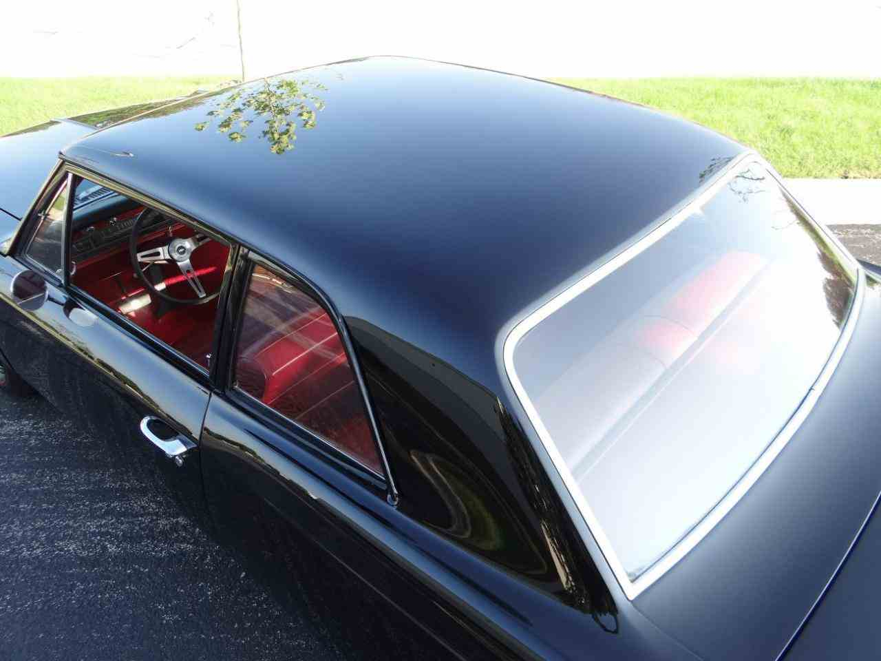 Large Picture of 1967 Chevrolet Chevelle Offered by Gateway Classic Cars - Chicago - KEYO