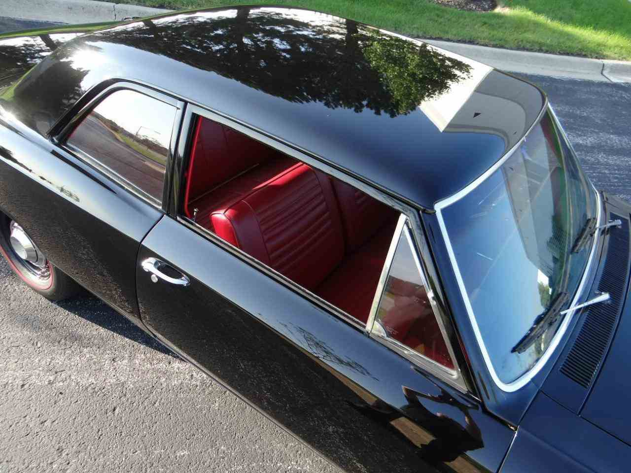 Large Picture of 1967 Chevrolet Chevelle located in Crete Illinois - $39,995.00 Offered by Gateway Classic Cars - Chicago - KEYO