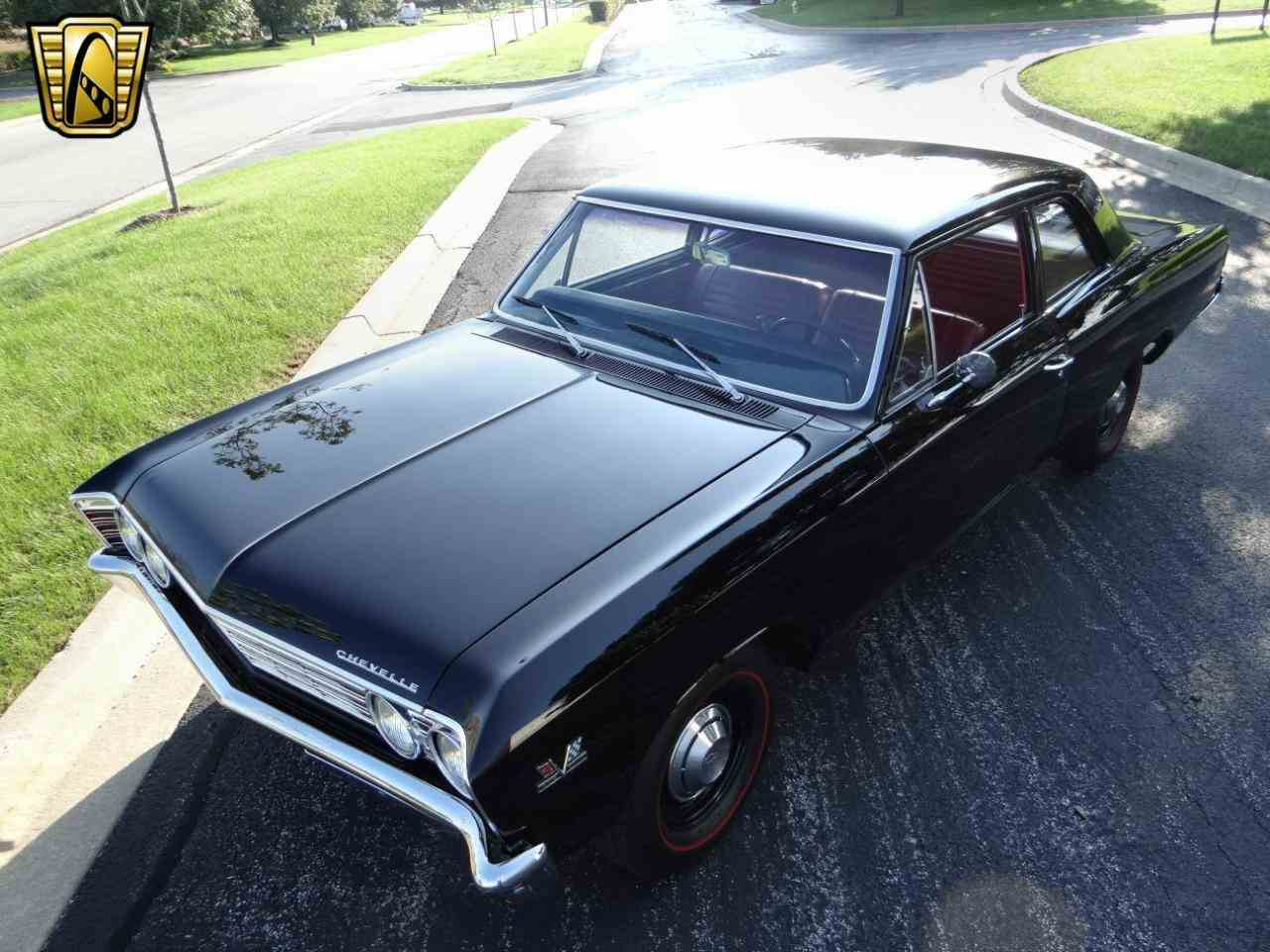 Large Picture of '67 Chevrolet Chevelle - $39,995.00 - KEYO