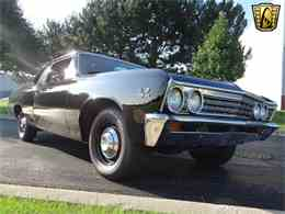 Picture of 1967 Chevrolet Chevelle - $39,995.00 - KEYO