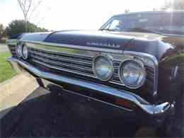 Picture of Classic '67 Chevrolet Chevelle located in Crete Illinois - KEYO