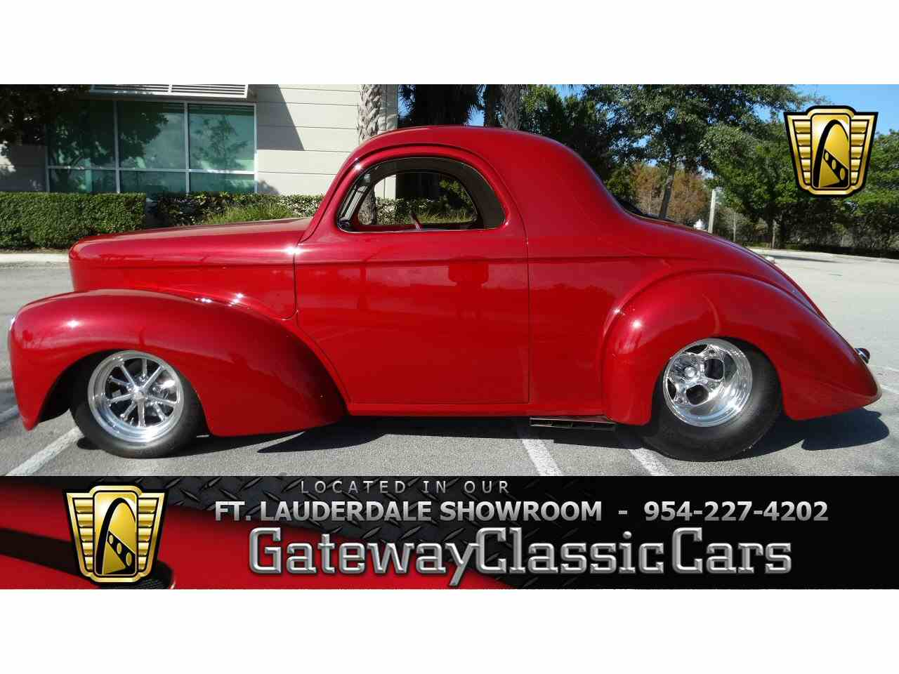 Large Picture of 1941 Coupe located in Coral Springs Florida - $79,000.00 - KEYP
