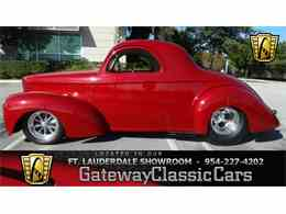 Picture of '41 Willys Coupe Offered by Gateway Classic Cars - Fort Lauderdale - KEYP
