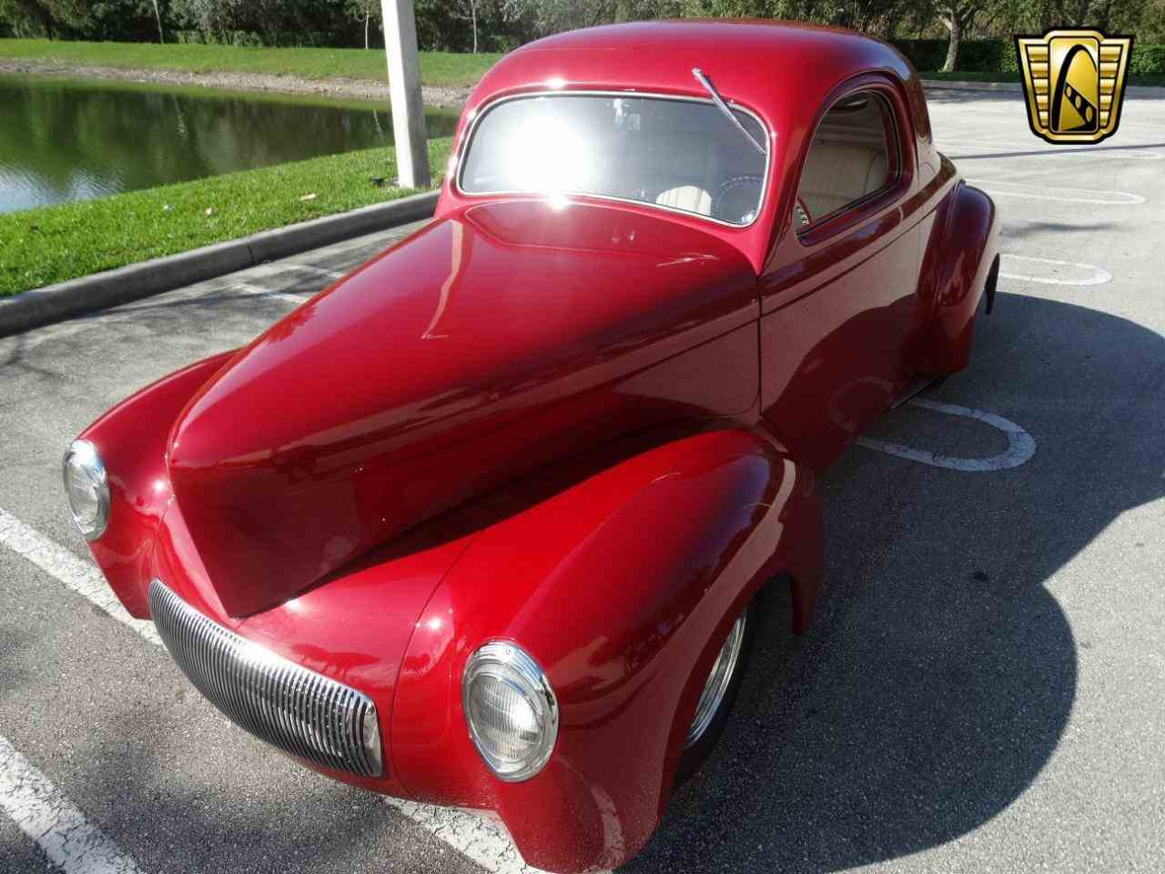 Large Picture of 1941 Coupe located in Florida - $79,000.00 - KEYP