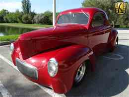 Picture of '41 Willys Coupe - KEYP