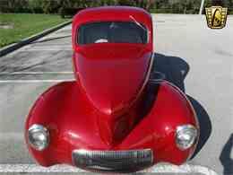 Picture of Classic '41 Willys Coupe located in Florida - $79,000.00 Offered by Gateway Classic Cars - Fort Lauderdale - KEYP