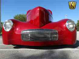 Picture of Classic 1941 Coupe located in Coral Springs Florida - KEYP