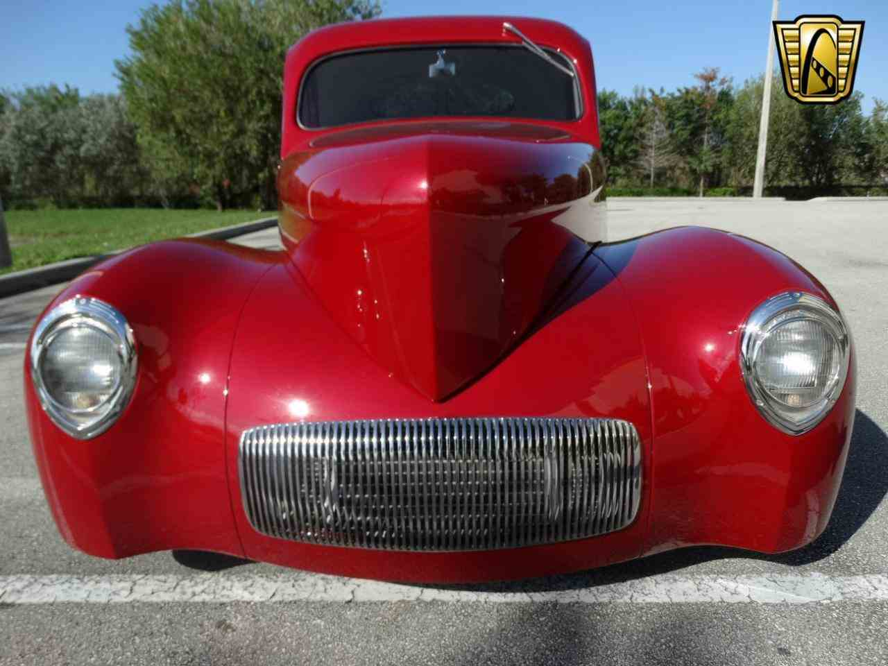 Large Picture of Classic '41 Coupe Offered by Gateway Classic Cars - Fort Lauderdale - KEYP