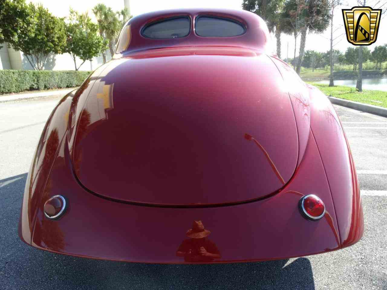 Large Picture of '41 Coupe located in Coral Springs Florida Offered by Gateway Classic Cars - Fort Lauderdale - KEYP