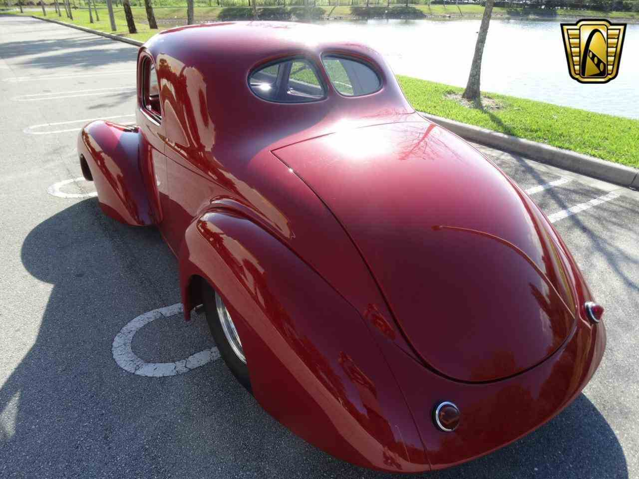 Large Picture of 1941 Willys Coupe - $79,000.00 - KEYP