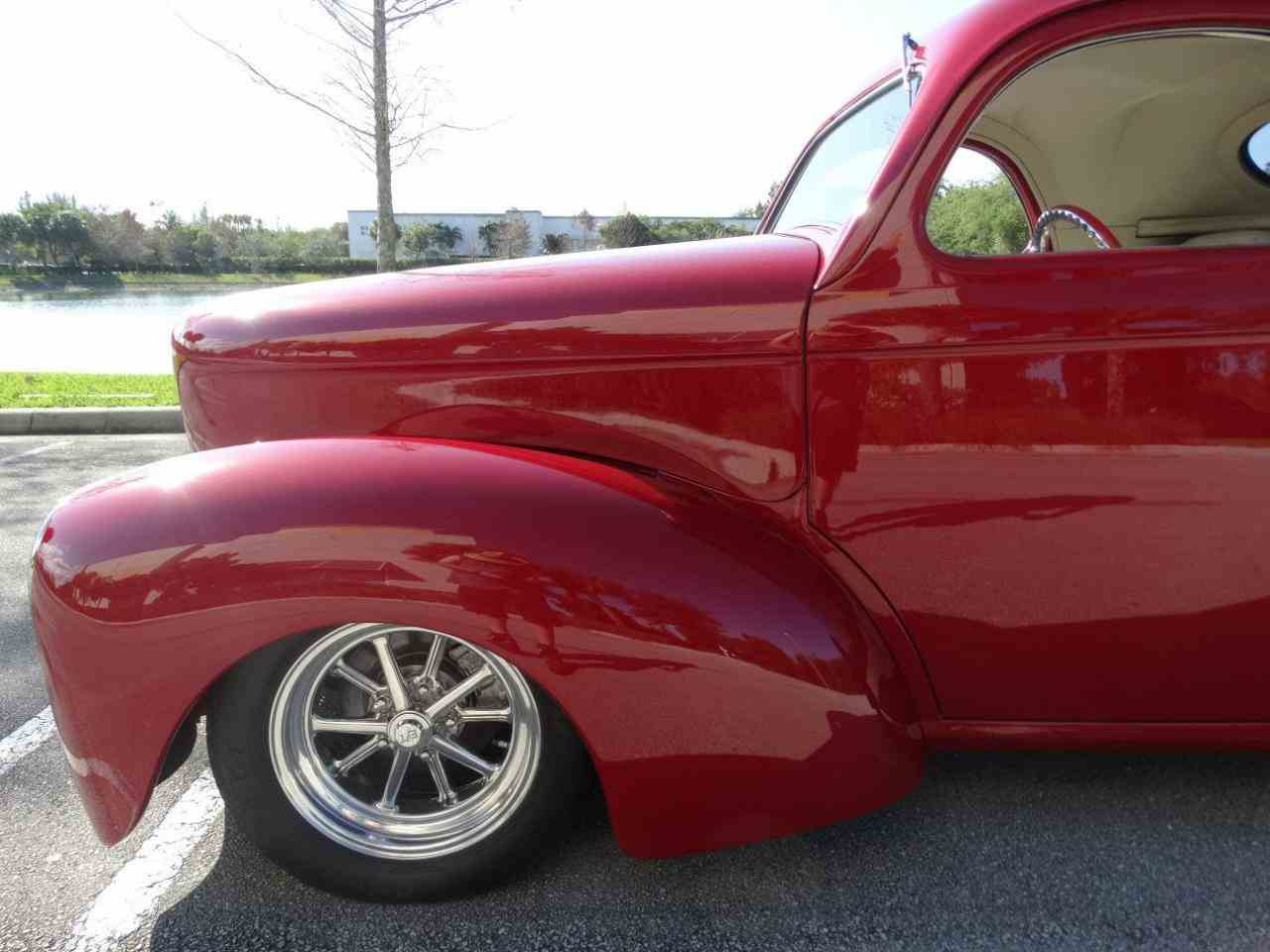 Large Picture of Classic '41 Willys Coupe located in Coral Springs Florida - $79,000.00 - KEYP